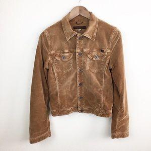 AG Jeans Corduroy Jacket